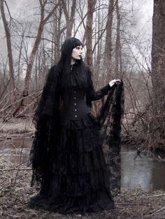 ArnaeArtPhoto: SurionModel: Luthien Yavetil Welcome to Gothic and Amazing|www.gothicandamazing.org