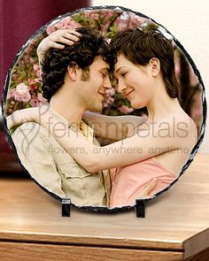 A perfect #valentine #gift, this personalized #love plaque is a sure-shot to lure him your way on #Valentine #Day