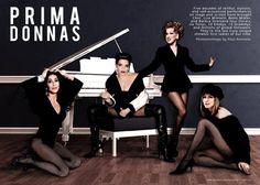 Prima Donnas Cher, Liza Minnelli, Bette Midler, and Barbra Streisand Liza Minnelli, Bette Midler, Barbra Streisand, Female Stars, Hello Gorgeous, Hollywood Celebrities, Good Looking Men, David Bowie, Lady Gaga