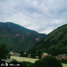 #Repost @18til_i_die with @repostapp Get featured by tagging your post with #TaleStreet When you are in the mountainsevery day is FRIDAY  #mountainscape#mountainside#mountains#landscape#greenery#nature#nature_perfection#natureaddicts#naturelovers#river#traveldiaries#travel#instatravel#instanature#mytravelgram#incredibleindia#himachal_pradesh#india#ig_india#indiaclicks#ig_indiashots#talestreet#twitter