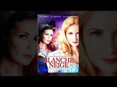 La Fantastique histoire de Blanche Neige - film entier en français - YouTube