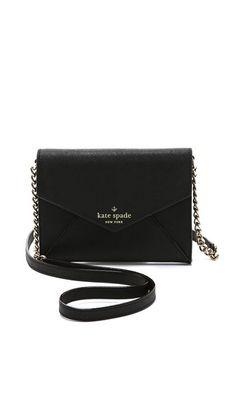 On Sale on @Shopbop Kate Spade New York Cedar Street Monday Cross Body Bag