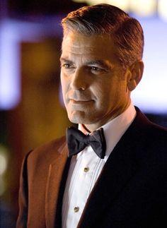 George Clooney in Oceans 13