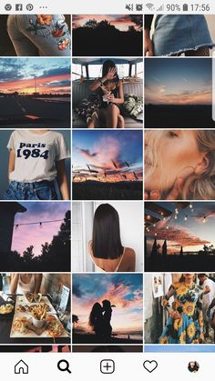 Best Instagram Feeds, Instagram Feed Ideas Posts, Instagram Feed Layout, Instagram Grid, Instagram Design, Ig Feed Ideas, Vsco Photography, Insta Photo Ideas, Poses