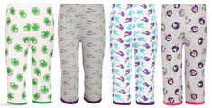 Shorts & Capris