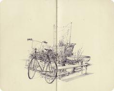 http://patperry.net/sketchbook