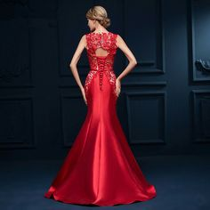 Sheer elegance