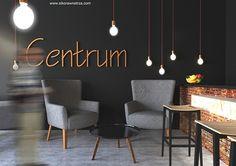 Centrum klubokawiarnia on Behance