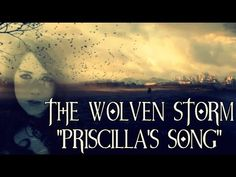 """Sharm ~ The Wolven Storm """"Priscilla's Song"""" - The Witcher 3: Wild Hunt"""