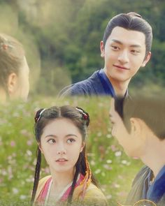 """iam linyi19 on Instagram: """"Drama : LingLong Native Title : 玲珑 Genre : Adventure, Historical, Fantasy Episodes : 45 Duration : 45 min Original Network : Tencent…"""" Chinese Model, Cute Girls, Scenery, Drama, Fantasy, Adventure, Couple Photos, Hair Styles, Beauty"""