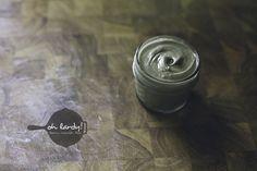 Homemade Deodorant for Sensitive Skin - Oh Lardy!