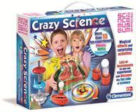 Mladi znanstvenici - luda znanost - Dječji kutak