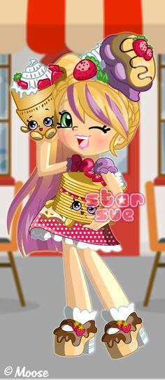 Shoppies Dolls, Shopkins And Shoppies, Shopkins Picture, Shopkins Bday, Cute Cartoon Images, Mermaid Melody, Monster High Custom, Cute Kawaii Drawings, Funny Tattoos