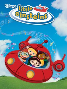 Little Einsteins TV Show: News, Videos, Full Episodes and More ...