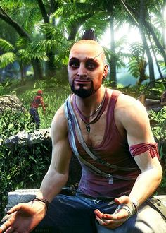 Miss me? #insanity #farcry3