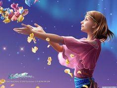 bless - Starry Tales by Kagaya  <3 <3