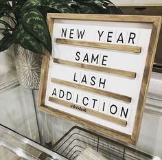 we like our lashes! _________________________________________________________ 🗓 Book your appointments by texting Beauty Room Decor, Beauty Salon Decor, Makeup At Home, Lash Quotes, Esthetician Room, Lash Room, Funny Kitchen Signs, Makeup Rooms, Natural Cosmetics