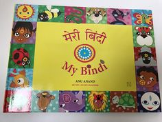 """We at IMC are very thankful for all the love from our readers & subscribers alike. What better way to give thanks than 'A Thanksgiving-Bonanza"""" Giveaway! Hurry & Enter now. Open to US & UK only! http://www.indianmomsconnect.com/2016/11/21/meri-bindi-bilingual-book-hindi-learners/"""