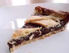 Nutella Crostada