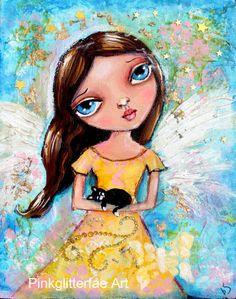 beautiful!!!  by betty, pinkglitterfae on Etsy