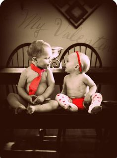 The cutest babies ever!