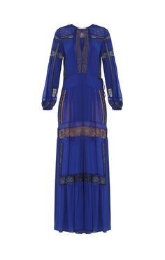 Runway Madelena Dress