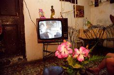 CUBA TV BY SIMONE LUECK