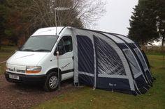 Image result for camper renault trafic