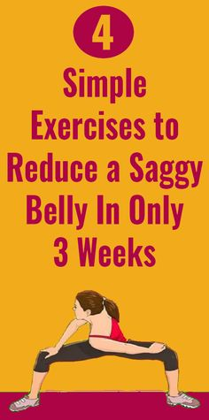 If you're trying to shrink your belly but barely have the time to do a full workout, the solution may Yoga Fitness, Health Fitness, Yoga Routine, Easy Workouts, At Home Workouts, Tabata Workouts, Pilates, Motivation Yoga, Foods For Brain Health