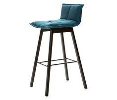 Яркие барные стулья «Lab Bar»