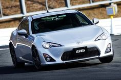 Toyota 86, possible bday purchase next year