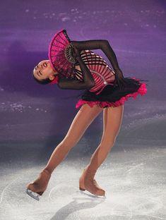 2009-2010 EX Caprice No. 24 by Niccolò Paganini choreo. by Tatiana Tarasova