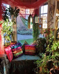 New stylish bohemian home decor and design ideas - Bohemian decor - Bohemian