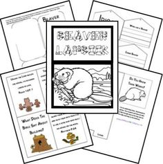 9 Best French Language Worksheets for K4/K5 images