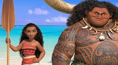 How did disney get moana so right and maui so wrong? - bbc news Disney Films, Disney Pixar, Disney Characters, Byu Football, Big Songs, Teen Guy, Disney Images, Ana White, Animation Film