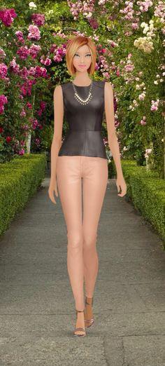 Fashion Game