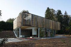 Galeria - Casa D / Lode Architecture - 3
