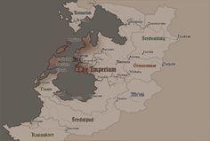 Fantasy Map Making, Fantasy City Map, Fantasy World Map, Dream Fantasy, Fantasy Life, Fantasy Rpg, Fantasy Books, Dnd World Map, Imaginary Maps