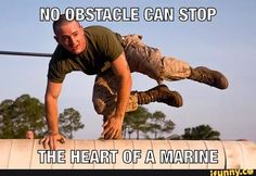 Military Humor, Military Personnel, Military Quotes, Marine Corps Humor, Us Marine Corps, Once A Marine, Marine Mom, Royal Marines, Us Marines
