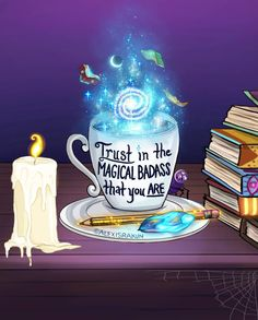 My besties❤️ Maya, Witch Aesthetic, Pics Art, Queen, Magick, Wiccan, Amazing Art, Badass, Artsy
