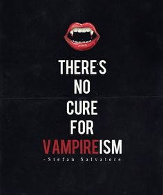 The Vampire Diaries - Stefan Salvatore Vampire Quotes, Tvd Quotes, Vampire Love, Vampire Art, Vampire Kiss, Vampire Fangs, Vampire Diaries Cast, Vampire Diaries The Originals, Stefan Salvatore
