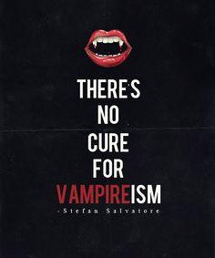 Vampires - no cure