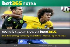 bet365 Free Sports Live Streaming