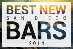 San Diego's 10 best new bars of the year