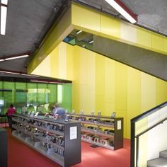 Adjaye william o. lockridge/bellevue library . bellevue