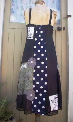 jamaican dreams lacey slip dress bohemian soul gypsy by lucyvnz