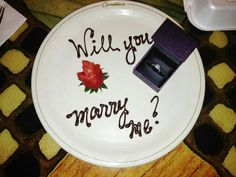 Another cute proposal idea. ..