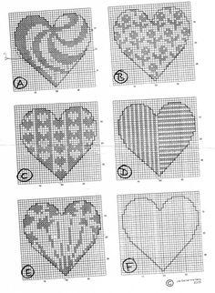 Gallery.ru / Фото #35 - Mini hearts - Labadee