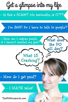 What does a Beachbody coach do? Come find out in my FREE 3 day informational group.