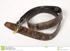 Image result for old leather belt